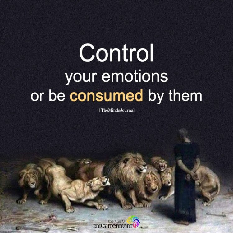 Control-Your-Emotions