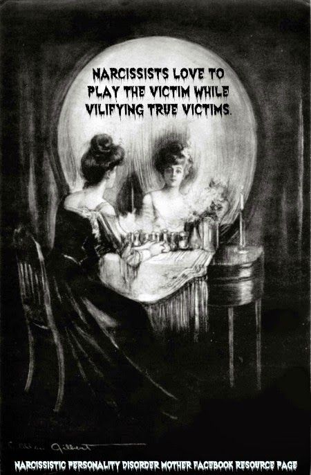 narcissist_mothers_victim